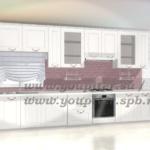 кухня неоклассика